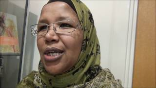 Stories from the Somali Diaspora