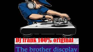 grupo karacol   adios amor (dj frank rangel)