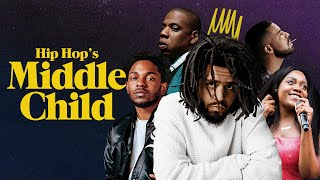 The Great & Frustrating Career of J. Cole