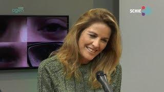 Nathalie Lans te gast at 'Onder Ogen' - Schie TV | Nathalie Lans Guest at 'Onder Ogen&#3