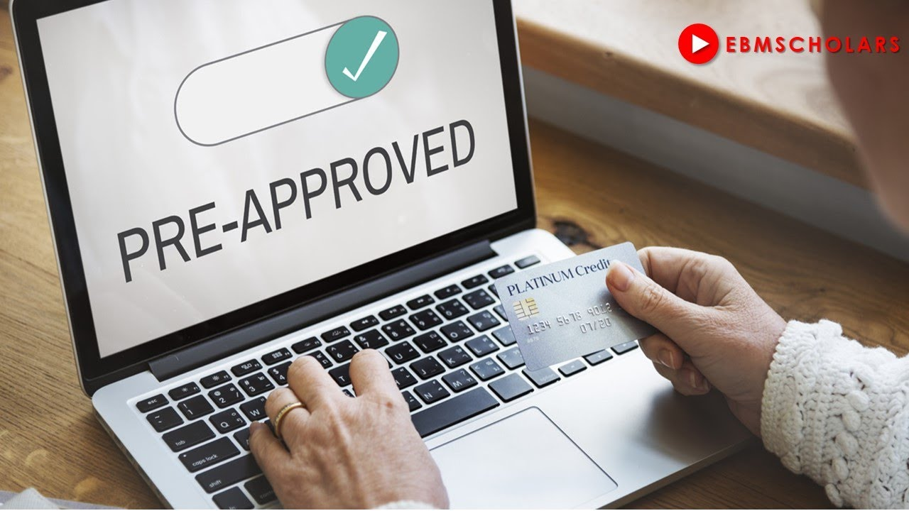 Pre-Approval Credit Cards, Hard Inquiry and Credit Scores: Lessons to Immigrants thumbnail
