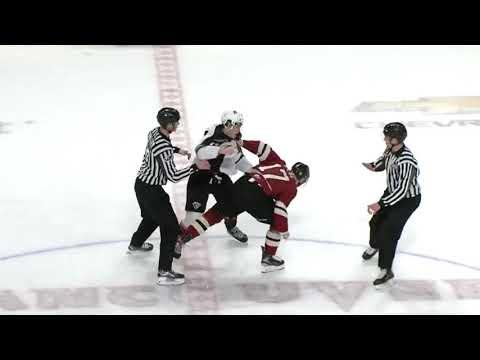 Tanner Brown vs. Jaxsen Wiebe