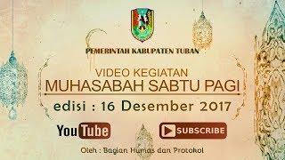MUHASABAH SABTU PAGI EDISI 16 DESEMBER 2017 KH  M  Najib Muhammad Gus Najib