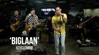 6CycleMind – 'Biglaan'