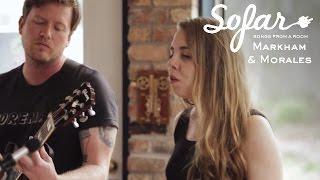 Markham & Morales - Lechuza   Sofar Dallas - Fort Worth