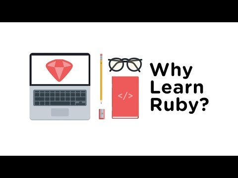 Why Should You Learn Ruby?