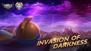 Invasion of Darkness | The Defense of Dawn Trailer | Mobile Legends: Bang Bang!