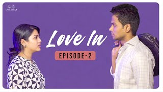 Shannu & Aishwarya  a happy go lucky couple  decide to move into a live-in Relationship !  And a new Journey Unfolds !  Download link : https://jrum.my/BsOer  Cast : - Shannu , Goldie Nissy , Pruthvi Mukka , Subbu Pandu .  Written & Directed by Subbu.K  D.O.P & D.I :- Vamsi srinivas   Editing :-  Avinash Varma  #lovein #shannu #goldie   Powered by #Infinitum Network Solutions  #lovein #shannu #goldie