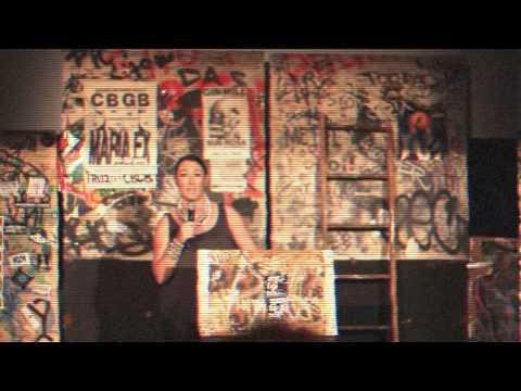 Greasy Grapes / CBGB Fest 2013