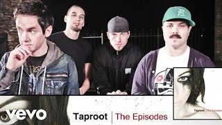 Taproot - No Surrender (audio)