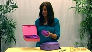 Laptop Lunches Bento-ware: Bento Kit