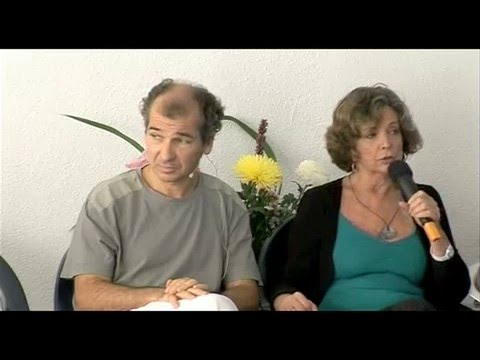 Family Constellations Training - YouTube