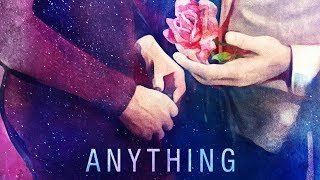 Anything starring John Carroll Lynch & Matt Bomer | Movie Review