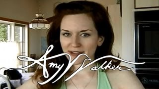 3 Foods | Amy Walker