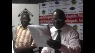 Abu Kawenja And Kalisoliso