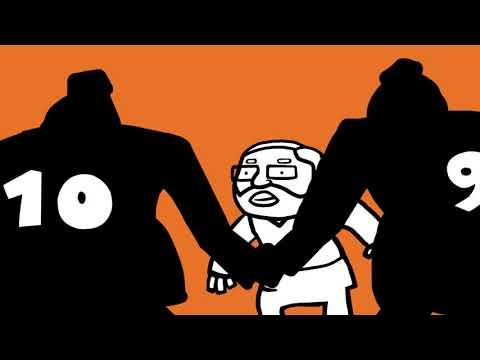ये महामिलावट की टीम खाएगी हार, फिर एक बार मोदी सरकार।