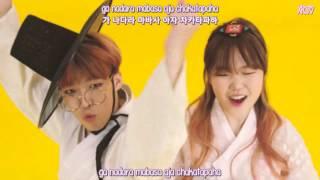 AKDONG MUSICIAN (AKMU) - Like GaNaDa [Sub Español + Rom + Han]