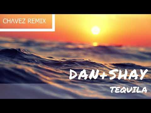 Tequila - Dan + Shay (Blask Bootleg) - Connor Blask - Video