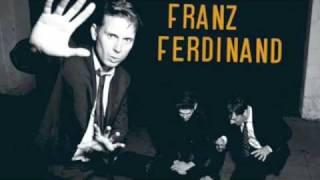 franz ferdinand - turn it on