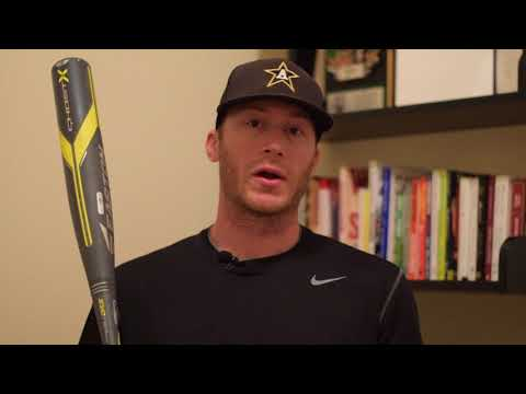 Easton Ghost X Bat Review