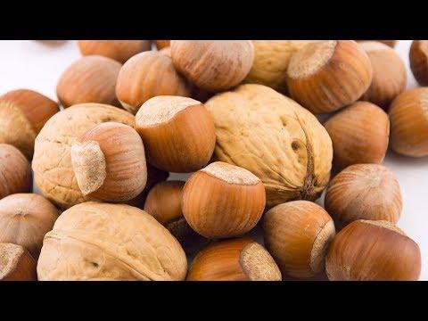 Natürlicher Snack: So gesund sind Nüsse