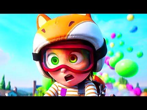 LE PARC DES MERVEILLES Bande Annonce VF Finale (2019) NOUVELLE, Animation
