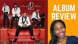 112- Q Mike Slim Daron  | FULL ALBUM REVIEW | JS EXPLOSION