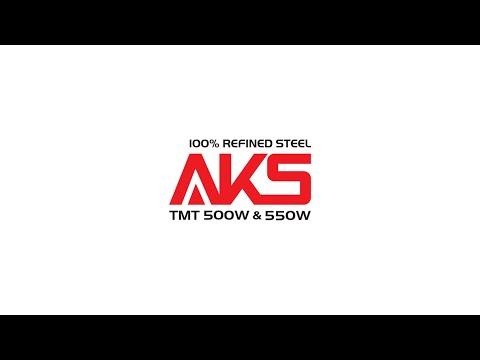 AKS Steel (Bangladesh)
