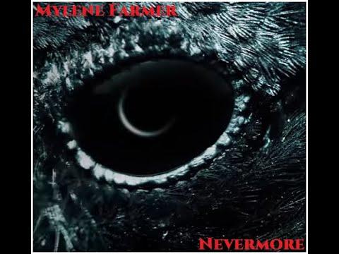 "Mylene Farmer - Nevermore ""Project"" (Teaser)"