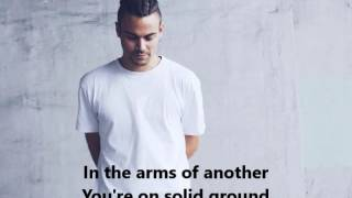 Alex Vargas   Solid Ground (Lyrics)