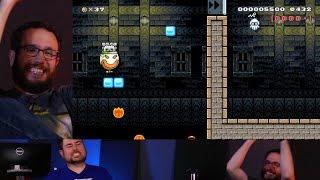 Giant Bomb Makes Mario - Part 03