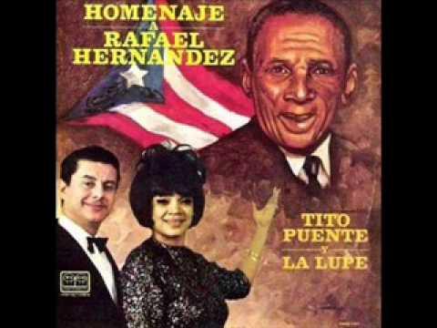 Esas No Son De Alli (Cuchifritos) Tito Puente & La Lupe