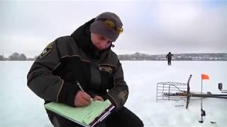 Порушення правил любительського та спортивного рибальства | Kholo.pk