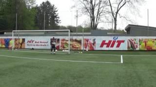 Heber und 1vs1 Position