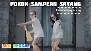 Chord Kunci Gitar Pokok Sampean Sayang Aku Ra Kurang Kurang James AP ft Syahiba Saufa