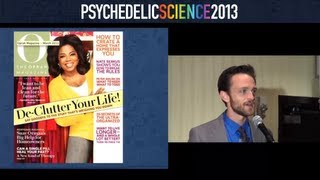 Repositioning Psychedelics in the Public Mind - Brad Burge, Arianne Cohen, and Lakshmi Narayan