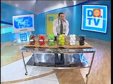 Dr. TV Perú (22-11-2013) - B1 - Tema del día: Heces perfectas