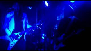 D Law....D-A-D Tribute by G-A-D at club dislocated