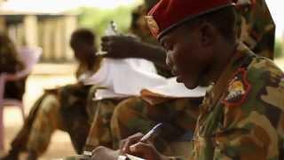 Enough Is Enough - Yaba Angelosi  South Sudan Music