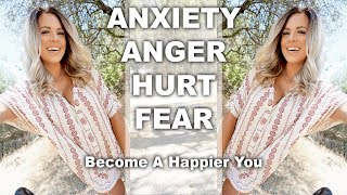 Facing Life | Anxiety, Hurt, Fears, Anger...