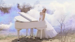 LEAH DANIELS - DREAM WITHOUT YOU - OFFICIAL MUSIC VIDEO