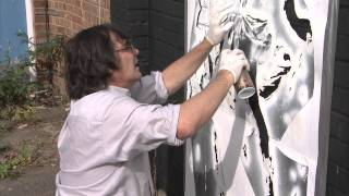 The Wall - 3 Minute Wonder - Blek le Rat