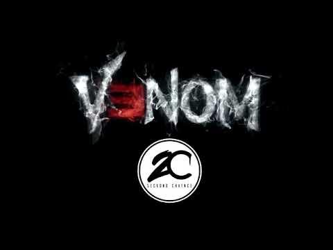 Eminem - Venom ft. Seckond Chaynce (Remix)