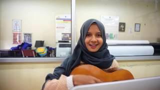 Jamrud - Pelangi di Matamu (Cover by Salma)