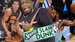 A Man Was ROBBED!! 2020 NBA Slam Dunk Contest - Full Highlights - 2020 NBA All-Star Saturday Night