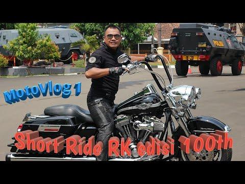mp4 Harley Davidson Road King Indonesia, download Harley Davidson Road King Indonesia video klip Harley Davidson Road King Indonesia