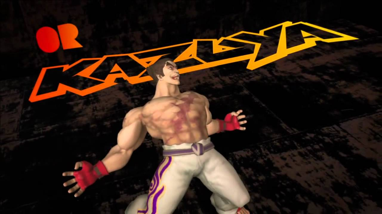 The Battle Continues in PlayStation Home with Street Fighter X Tekken + Weekly Update