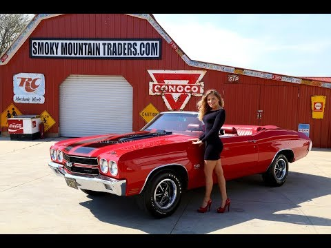 Video of '70 Chevelle - $134,995.00 - NG03