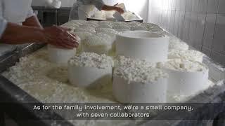 Quinta Ribeira de Alpreade–Cheese Factory