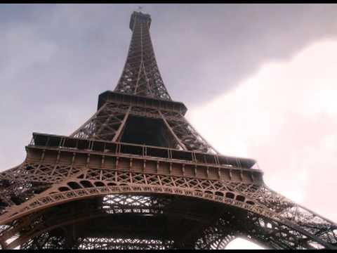 Paris In Veil by Mute Albino